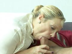 Various Matures & Grannies get fucked! tube porn video