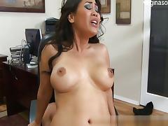 Young pornstar pussyfucking
