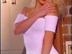 Anal, Anal, Assfucking, Vintage, 1990, French Teen