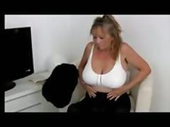 Mature Mix tube porn video