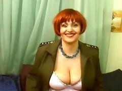 redhead older large billibongs cam 1