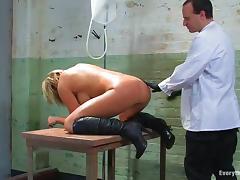 Boots, Ass, Big Tits, Blonde, Boots, Cunt