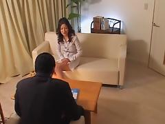 Spy cam fuck video with japanese lady fucked by my hard rod