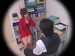 Caught, Asian, Banging, Caught, Cute, Group
