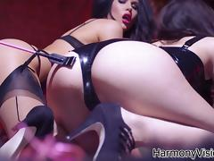 HarmonyVision HD: The Cult skindiamond megancoxxx valentina tube porn video