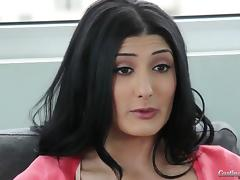 Casting Couch-X Video: Christina tube porn video