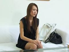 Asian slut is drilled until climax in the medical clinic tube porn video