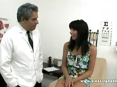 Daddy, Doctor, Horny, Naughty, Penis, Pussy