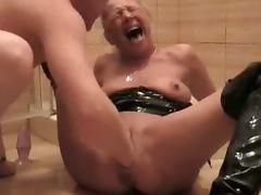 Housewife, Amateur, Anal, Big Tits, Bitch, Blonde