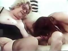 Granny is in the Mood - Part Two