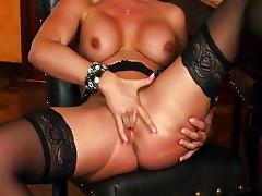Destiny Dixon - She's Our Girl porn tube video