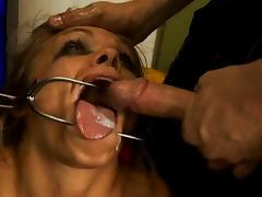free Choking porn