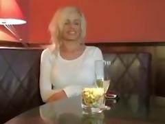 French milf rough anal sodomie
