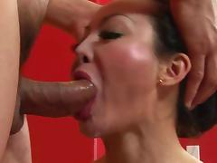 my favourite asian milf