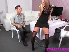 Casting, Asian, Audition, Casting, HD, Reality