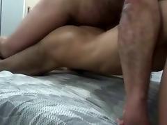 Foda com o Maduro Peludo (Parte4) porn tube video