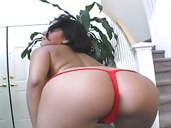 Mary Jane gets her ass and pierced pussy pounded hard porn tube video