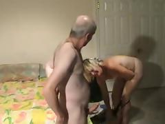 Mature couple homemade fuck tube porn video