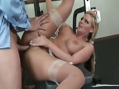 Phoenix marie ass fucked and jizzed on.