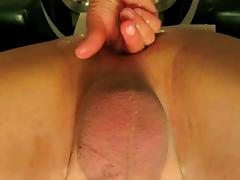She loves man ass 2