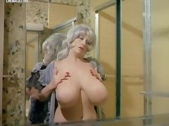 Retro, Big Tits, Boobs, Cinema, Compilation, Nude