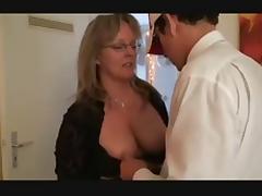 Amateur Milf tube porn video