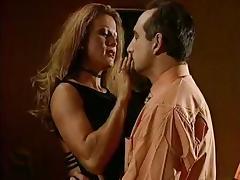 Italian Milf tube porn video