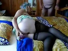 Grandma and grandpa still love to have fun tube porn video