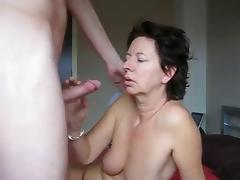 Facefuck komplett tube porn video