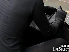 Hobo, Anal, Assfucking, BDSM, Blowjob, Cunt