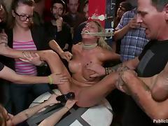 Big Tits, BDSM, Big Tits, Blonde, Boobs, Fetish