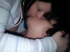 Kissing girls 255