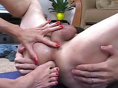 free Ass tube
