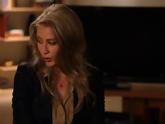 Melissa Stephens sex scenes in Californication Part1