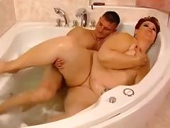 Bathroom, Bath, Bathing, Bathroom, BBW, Chubby