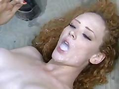 bukkake sluts love that cum 09