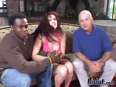 Kristina wants to fuck and cheat on her husband