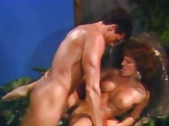 Ashlyn Gere and Peter North porn tube video