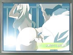 Foxy nudes - 02 [480p][RoSub]