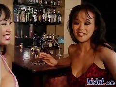 Chinese, Asian, Blowjob, Chinese, Hairy, Hardcore
