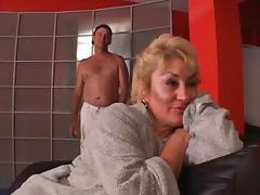 Kinky mature tube porn video