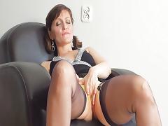 Panty play