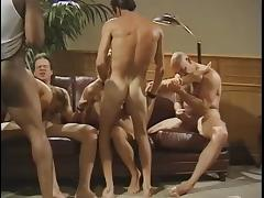 Group, Group, Orgy, Vintage, German Orgy, German Swingers