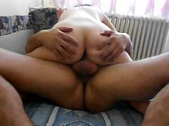 wife with my boss- cuckold