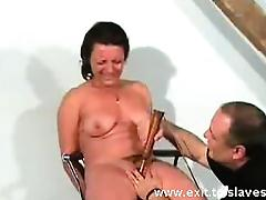 total power over my slave Alice porn tube video