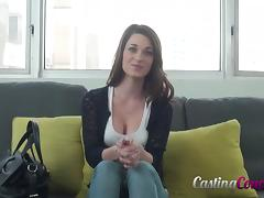 Casting, Amateur, Audition, Casting, HD, Reality