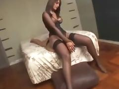 hot legs domination