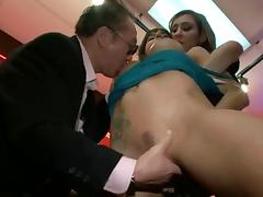 Gia DiMarco teaser 7 porn tube video
