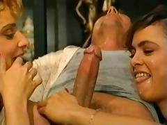 Peter North huge cumshot porn tube video