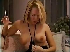 Smoking, Amateur, Masturbation, Smoking, Tease, Cigarette